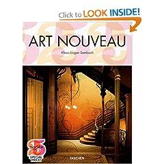 Art Nouveau 02