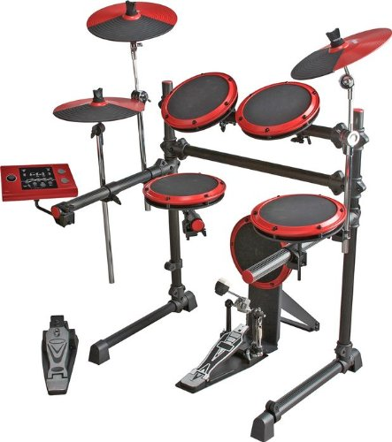 ddrums DD1 Electronic Drum Kit