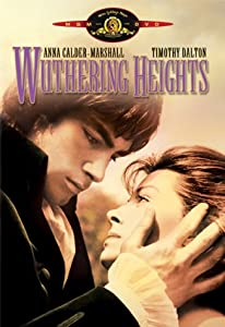 "Cover of ""Wuthering Heights (1970)"""