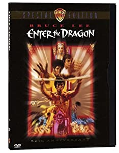 """Cover of """"Enter the Dragon"""""""