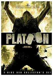 "Cover of ""Platoon (Special Edition)"""