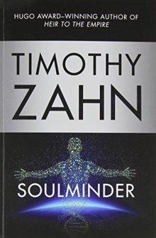 Soulminder by Timothy Zahn| wearewordnerds.com