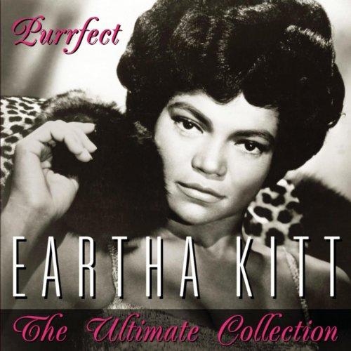 Eartha Kitt Love Sale