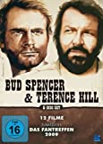 Bud Spencer & Terence Hill: 12 Filme inkl. Das Fantreffen 2009 (5 Disc Set) [Collector's Edition]