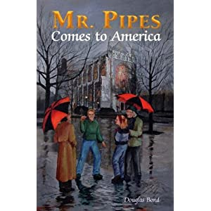 Mr Pipes Comes To America