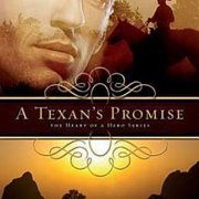 A Nix Review – A Texan's Promise by Shelley Grey