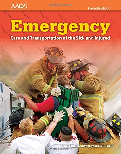 128408017X – Emergency Care and Transportation of the Sick and Injured (Book & Navigate 2 Essentials Access)