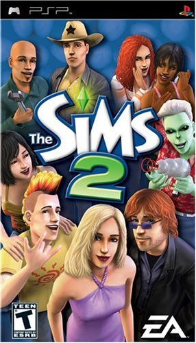 Sims 2 Deluxe Sims 2 And Sims Nightlife Expansion