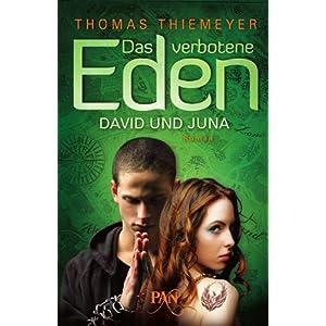 Das verbotene Eden - David und Juna (Bildquelle: Amazon.de)
