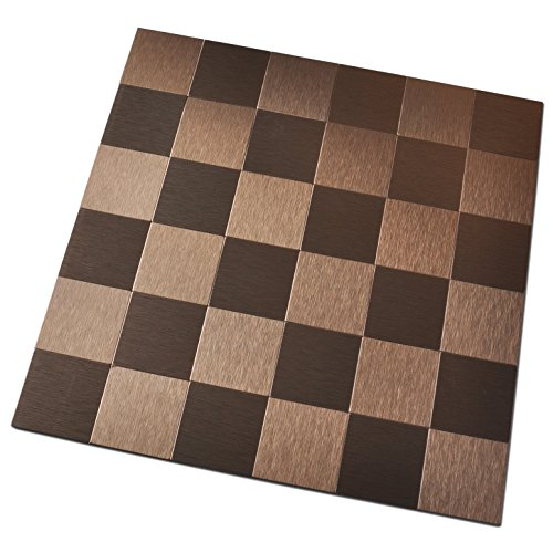 Aluminum Tiles Stick