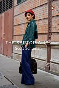 "Cover of ""The Sartorialist"""
