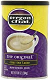 Oregon Chai Original Chai Tea Latte Powdered Mix, 10-Ounce Containers (Pack of 6)