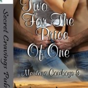 A Nix Review – Two for the Price of One by Sandy Sullivan