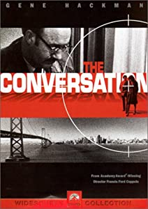 "Cover of ""The Conversation"""