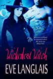 Wickedest Witch: BBW Witch and Catshifter Paranormal Romance