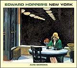 Edward Hopper à New-York par BERMANN