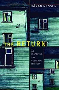 "Cover of ""The Return: An Inspector Van Ve..."