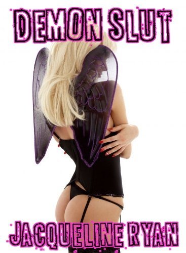 Demon Slut (Priest Erotica)