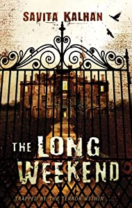 """Cover of """"The Long Weekend"""""""