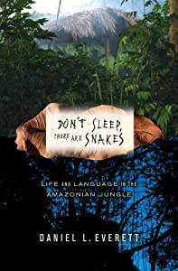 "Cover of ""Don't Sleep, There Are Snakes: ..."