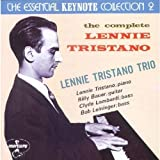 The Essential Keynote Collection 2: The Complete Lennie Tristano by Lennie Tristano, Billy Bauer, Clyde Lombardi, Bob Leininger (2003-06-05) 【並行輸入品】