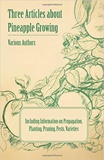 Three Articles About Pineapple Growing