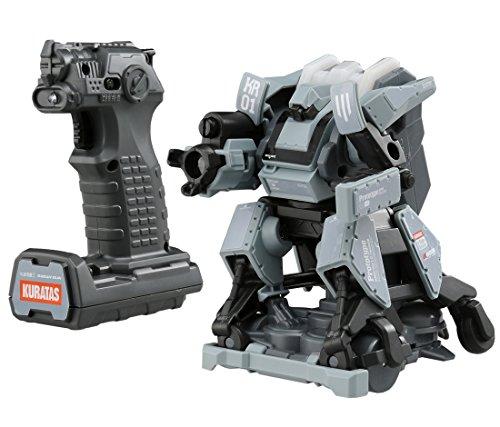 ガガンガン 水道橋重工 人型四脚陸戦型トイロボット クラタスモデル