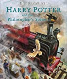 J.K. Rowling (Author), Jim Kay (Illustrator) 41 days in the top 100 (101)  Buy new: £30.00£15.00 41 used & newfrom£14.08
