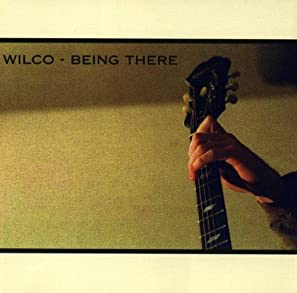 "Cover of ""Being There"""