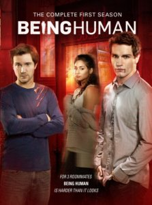 Being Human: The Complete First Season, Syfy