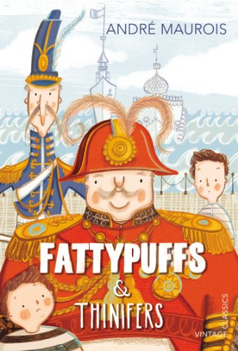 Fattypuffs and Thinnifers