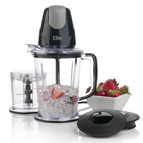 Maxi-Matic EMPB-30 Multipurpose Party Blender | Blander Review