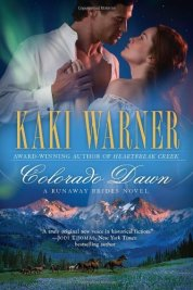 Colorado Dawn (A Runaway Brides, #2)