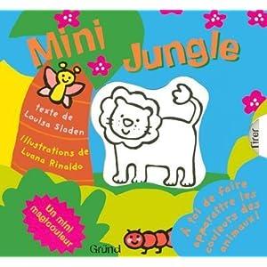 Mini jungle