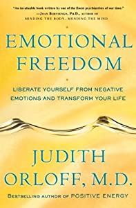 "Cover of ""Emotional Freedom: Liberate You..."