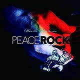 PEACE ROCK - 森友嵐士