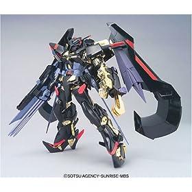 Mobile Suit Gundam SEED Destiny - 13 Astray Gold Frame Amatsu Gundam 1/100