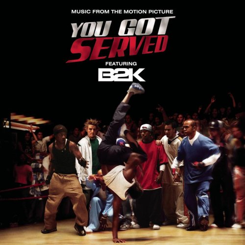VA-You Got Served Music From The Motion Picture Featuring B2K-CD-FLAC-2003-BUDDHA Download
