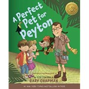 A perfect pet for peyton, gary chapman, love languages