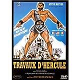 Hercules [DVD][1958] by Steve Reeves Pietro Francisci