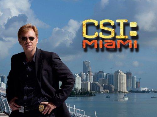 CSI Miami Season 1 Amazon Digital Services LLC