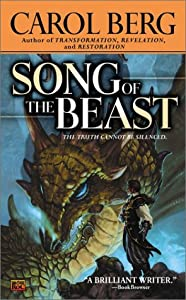 "Cover of ""Song of the Beast"""