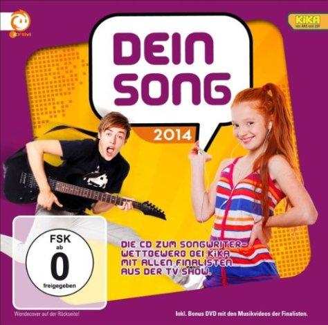VA-Dein Song 2014-CD-FLAC-2014-NBFLAC Download