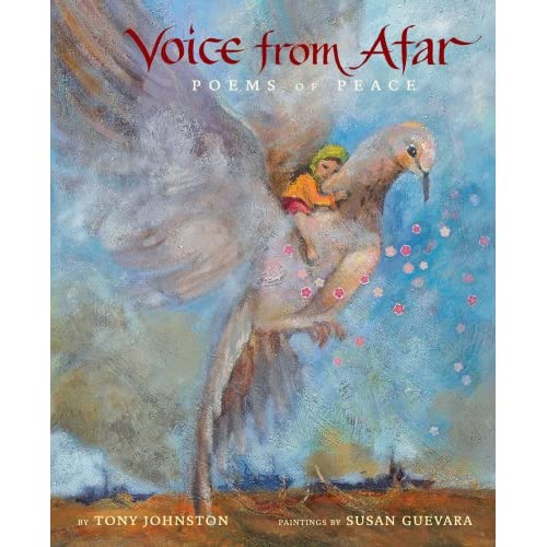 Voice from Afar Poems of Peace