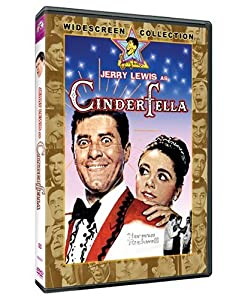 "Cover of ""Cinderfella"""
