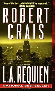 "Cover of ""L.A. Requiem (Elvis Cole Novels..."