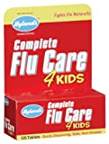 Hyland's - Flu Care 4 Kids, 125 tablets
