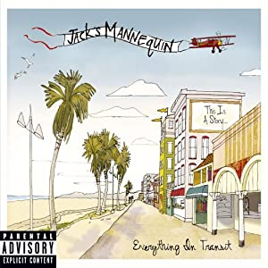 "Cover of ""Everything in Transit"""