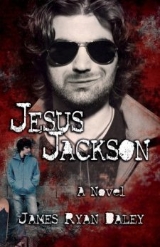 Jesus Jackson by James Daley| wearewordnerds.com