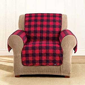 Sure Fit Furniture Friend Chair Slipcover